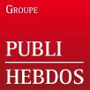 logo Publihebdos groupe de Presse